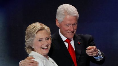 Como decía Bill Clinton, no pelees en el barro con un cerdo