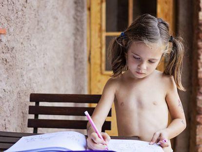 Cómo lidiar con los suspensos de nuestros hijos en verano