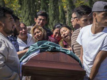 El Estado industrial y tradicionalmente seguro de Guanajuato se ha convertido en el último año en el más sangriento del país. En enero de 2010, contó 36 homicidios; en enero de 2020, más de 400