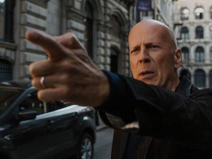 Bruce Willis es el Charles Bronson del siglo XXI