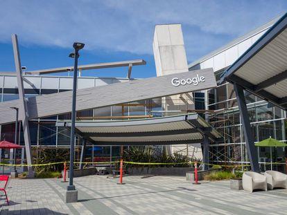 Google Multiplex, en Silicon Valley