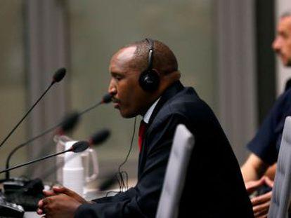 La Corte Penal Internacional falla que Bosco Ntaganda es culpable de esclavismo sexual, asesinatos, violaciones y de reclutar niños soldado