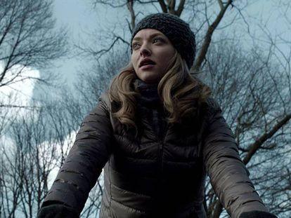 Fotograma de 'El reverendo', nominada a mejor guion original. En vídeo, las favoritas para los Oscar.
