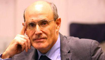 Rafael Bengoa.