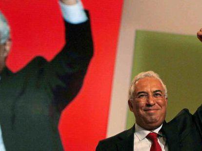 António Costa clausura el domingo el congreso nacional del PS portugués.