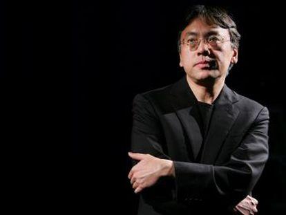 La academia sueca ha premiado este año al novelista británico Kazuo Ishiguro