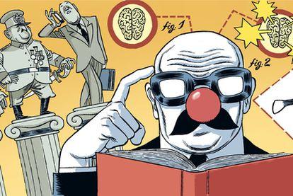 Ilustración de Manel Fontdevila