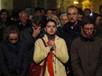 Los franceses se conjuran para restaurar Notre Dame, símbolo de todas las Francias