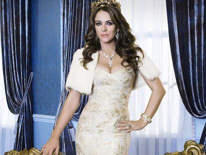 'The Royals', esa familia real europea tan peculiar