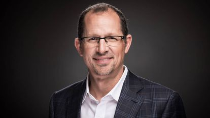 Jeff Magioncalda, CEO de la plataforma de MOOCs Coursera.