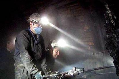 Una imagen del documental <i>Tierra negra.</i>