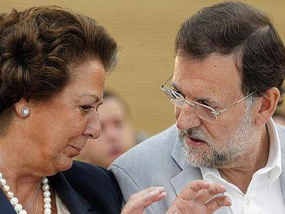 En la cabeza de Rajoy