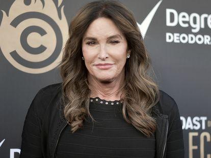 Caitlyn Jenner, aspirante a gobernadora de California.