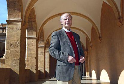 Ramón Ferrer, reeelegido presidente de la AVL.