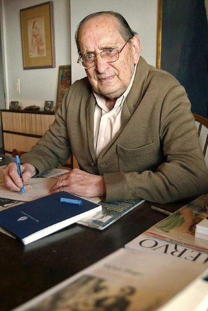 Miguel Delibes.