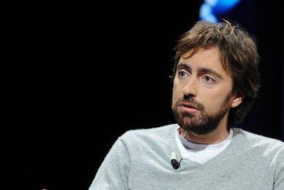El director de cine Daniel Sánchez Arévalo.