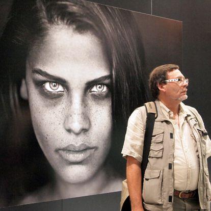 La principal feria de fotografía del mundo ha abierto sus puertas en Colonia (Alemania).