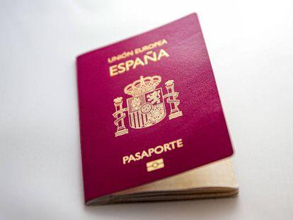 Ahora que soy español