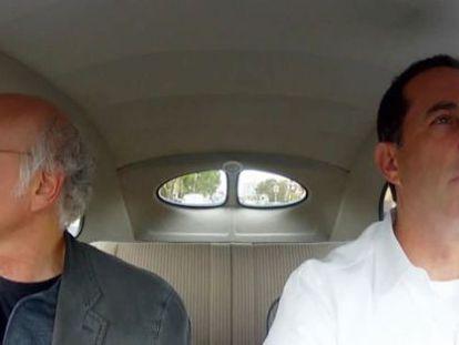 Seinfeld sobre ruedas