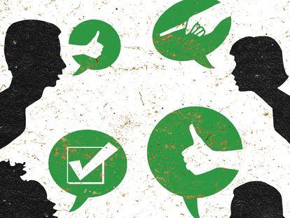 La democracia y la verdad