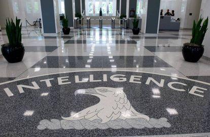 Foto de acrchivo de la central de la CIA en Langley (Virginia, EE UU).