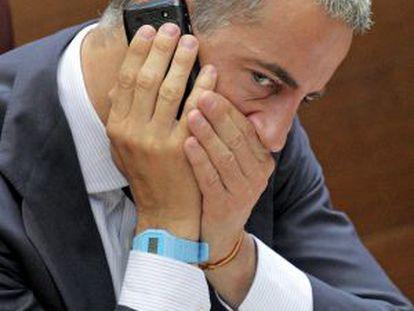 Ricardo Costa.