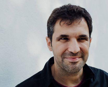 Oriol Canudas (Lleida, 1978), vicepresidente y director de los estudios King.