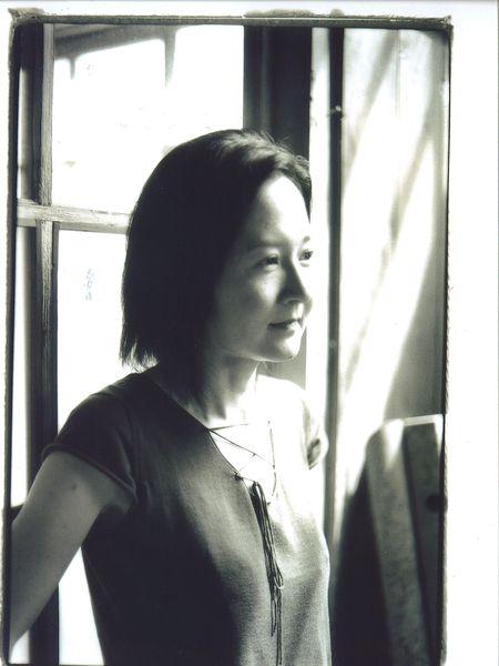 La escritora japonesa Yoko Owaga, en una imagen sin datar.