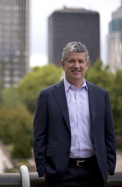 Darren Huston, presidente de The Priceline Group y primer ejecutivo de Brooking.com