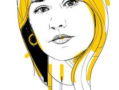 Jessica Andrews, vista por Setanta.