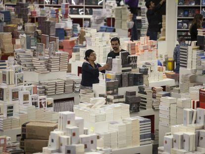 La FIL abre sus puertas este sábado. Es la feria del libro más importante de Iberoamérica.
