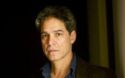 El escritor guatemalteco Rodrigo Rey Rosa.