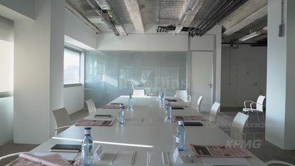La vuelta será híbrida, flexible, sostenible y con el empleado en el centro
