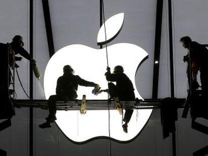 Apple no ha cometido ilegalidades, pero Bruselas le exige retornar 13.000 millones