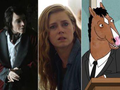 Un repaso a algunas de las mejores horas televisivas del año que termina