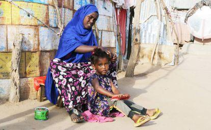 Sudán acaba de prohibir por ley la mutilazión genital femenina.