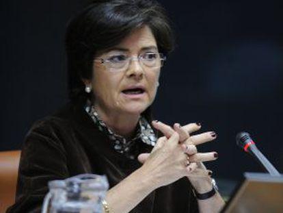 Belén Greaves, directora de Kontsumobide.