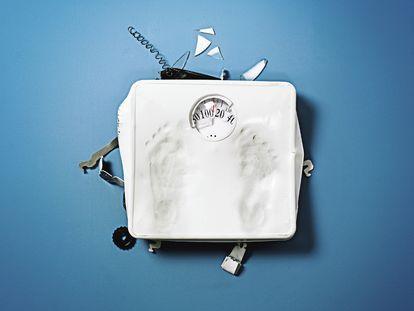 Cómo perder peso cuando has pasado los 40 y no volver a ganarlo jamás
