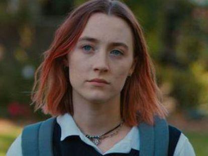 Adelantamos una secuencia del filme de Greta Gerwig, nominada al premio a la mejor dirección. Se estrena el viernes en España
