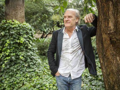 Lluís Homar protagoniza el espectáculo que abrirá el Grec 2016.