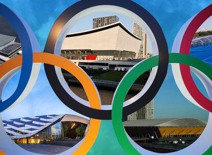Tokio 2020 pretendía ser recordado como los Juegos Olímpicos en los que la tecnología avanzaba de la mano de la sostenibilidad, la inclusión y la arquitectura. El resultado, debido a la pandemia, son 700.000 butacas vacías.