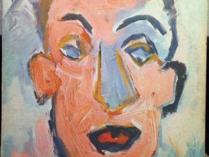 Portada del disco 'Self portrait', de Bob Dylan.