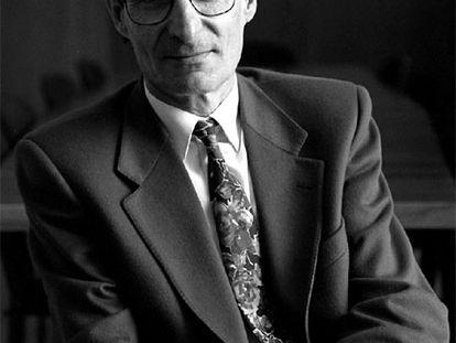 Antoni Farrés, en una imagen de 1995.