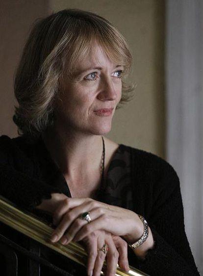 Virginia Nicholson lleva la escritura en las venas.