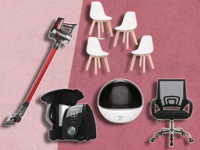Seleccionamos una serie de productos con grandes descuentos en eBay.