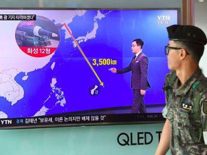 El Ejército del país asiático dice que el plan estará listo a mediados de agosto, cuando se presentará a Kim Jong-un para que lo examine