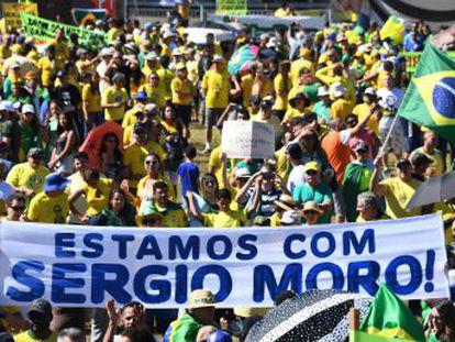 El principal testigo para condenar a Lula cambió varias veces su testimonio mientras negociaba con la Fiscalía, según las revelaciones más recientes de  The Intercept