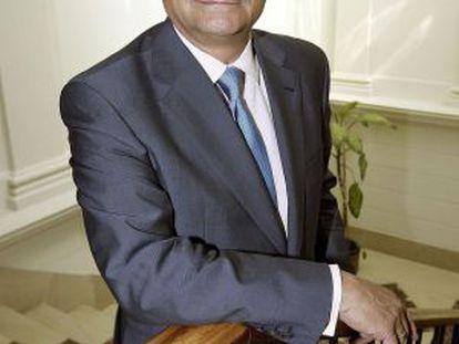 Juan Pablo de Laiglesia, en julio de 2007.