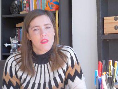 La psicóloga Nuria García aborda en esta entrevista cómo dirigir los temores de los menores en esta cuarentena, así como recursos que pueden ser útiles para los progenitores