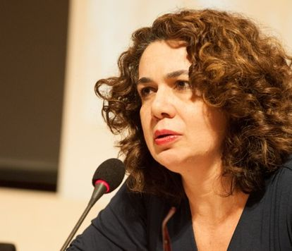 La jurista Deisy Ventura es una de las más prestigiosas especialistas en la relación entre pandemias y derecho internacional.